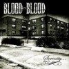 Blood For Blood - Serenity: Album-Cover