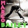 Marco Bailey - Rudeboy: Album-Cover