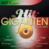 Various Artists - 'Die Hit Giganten: Italo Hits' (Cover)