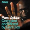 Carl Cox - 'Pure Intec' (Cover)