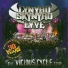 Lynyrd Skynyrd - Lyve - The Vicious Cyle Tour: Album-Cover