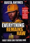 Busta Rhymes - Everything Remains Raw: Album-Cover