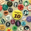 Supergrass - Supergrass Is 10: The Best Of: Album-Cover