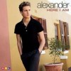 Alexander - Here I Am: Album-Cover