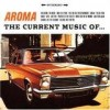 Aroma - The Current Music Of ...: Album-Cover