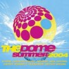 Various Artists - The Summer Dome 2004: Album-Cover