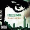 Erick Sermon - Chilltown, New York: Album-Cover