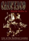 Calexico - 'World Drifts In' (Cover)