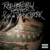 Red Hot Chili Peppers - Live In Hyde Park: Album-Cover