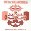 Kid 606 - Who Still Kill Sound?: Album-Cover