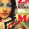 Zap Mama - Ancestry In Progress: Album-Cover