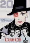 Culture Club - '20th Anniversary Concert' (Cover)