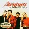 Aventura - 'We Broke The Rules' (Cover)