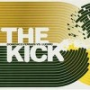 Domenico Ferrari Vs. Luomo - The Kick: Album-Cover