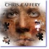 Chris Caffery - Faces & God Damn War: Album-Cover