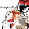 Razorlight - Up All Night: Album-Cover