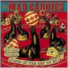 Mad Caddies - Live From Toronto: Songs In The Key Of Eh: Album-Cover