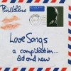 Phil Collins - Love Songs: Album-Cover