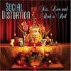Social Distortion - Sex, Love And Rock'n'Roll: Album-Cover