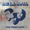 De La Soul - The Grind Date: Album-Cover