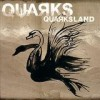Quarks - Quarksland: Album-Cover