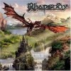 Rhapsody - Symphony Of The Enchanted Lands II - The Dark Secret: Album-Cover