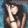 Ashlee Simpson - Autobiography: Album-Cover