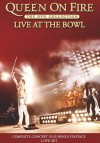Queen - 'Queen On Fire - Live At The Bowl' (Cover)