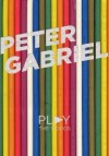 Peter Gabriel - 'Play The Videos' (Cover)