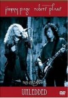 Jimmy Page Robert Plant - 'No Quarter Unledded' (Cover)