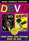 Devo - 'The Complete Truth About De-Evolution & Devo Live' (Cover)