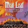 Meat Loaf - 'Bat Out Of Hell Live' (Cover)