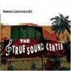 Hans Nieswandt - The True Sound Center: Album-Cover