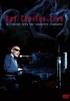 Ray Charles - 'Live In Concert With The Edmonton Symphony' (Cover)
