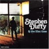 Stephen Duffy & The Lilac Time - Keep Going: Album-Cover