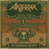 Anthrax - 'The Greater Of Two Evils' (Cover)