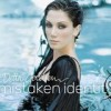 Delta Goodrem - Mistaken Identity: Album-Cover