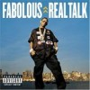 Fabolous - Real Talk: Album-Cover