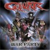 GWAR - 'War Party' (Cover)