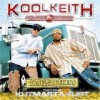 Kool Keith & Kutmasta Kurt - Diesel Truckers: Album-Cover