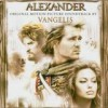 Vangelis - Alexander - Original Soundtrack: Album-Cover