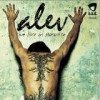 Alev - We Live In Paradise: Album-Cover