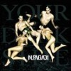 Nu Pagadi - Your Dark Side: Album-Cover