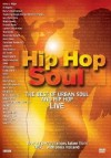 Various Artists - 'Hip Hop Soul' (Cover)