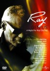 Ray Charles - 'Genius: A Night For Ray Charles' (Cover)