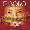 DJ Bobo - Pirates Of Dance: Album-Cover