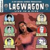 Lagwagon - Live In A Dive: Album-Cover