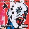 American Head Charge - The Feeding: Album-Cover