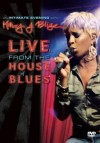 Mary J. Blige - 'An Intimate Evening With Mary J. Blige - Live At The House Of Blues' (Cover)