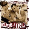 Deadline (UK) - 'Getting Serious' (Cover)